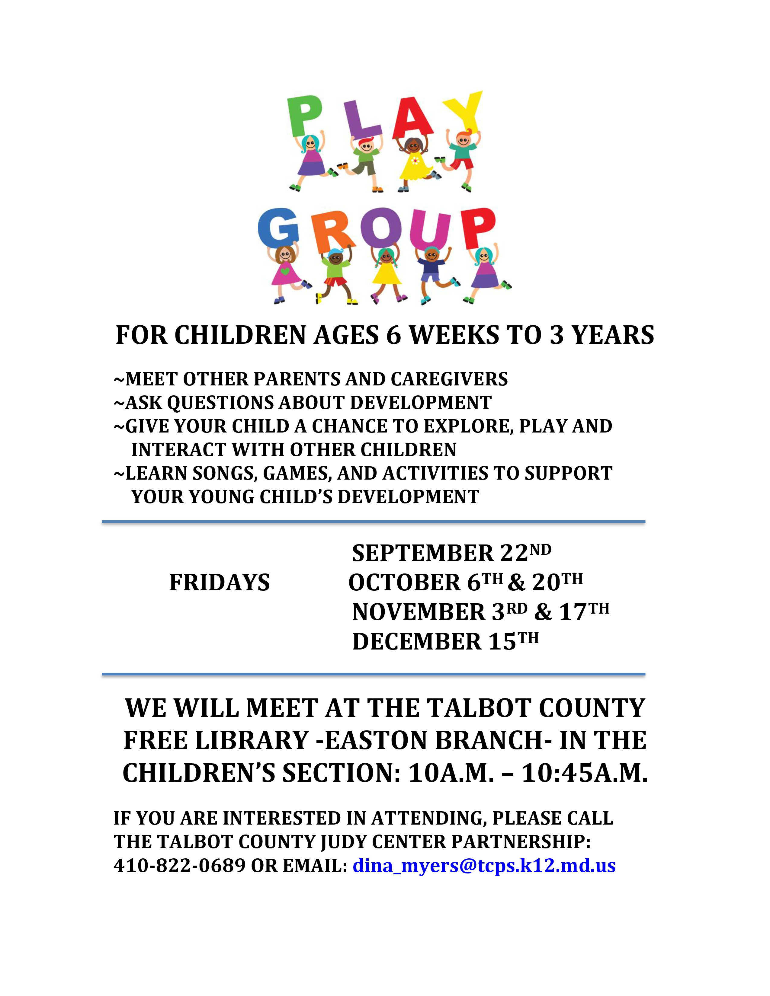 playgroup flyer 2017 page 0